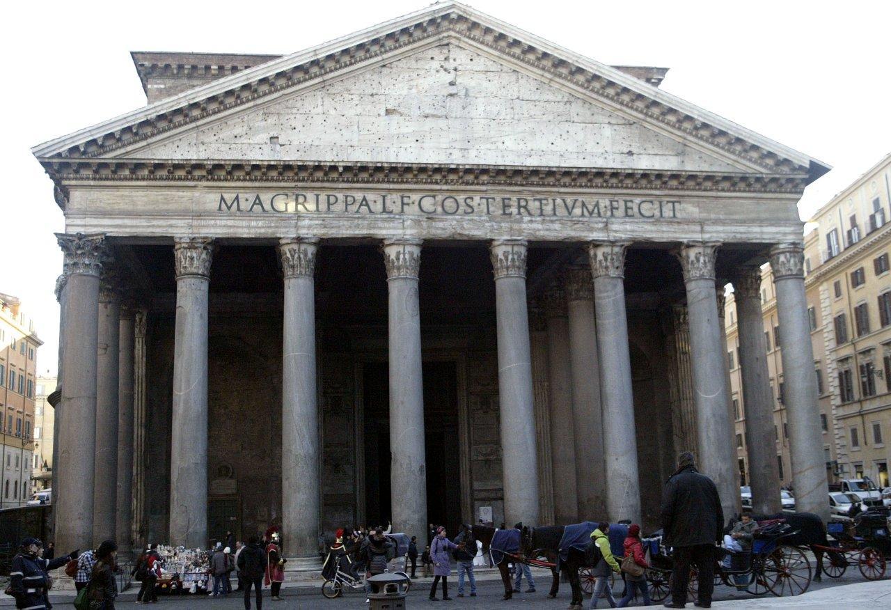 Concluso al Pantheon di Roma il IV Festival Internazionale Chorus Inside Christmas