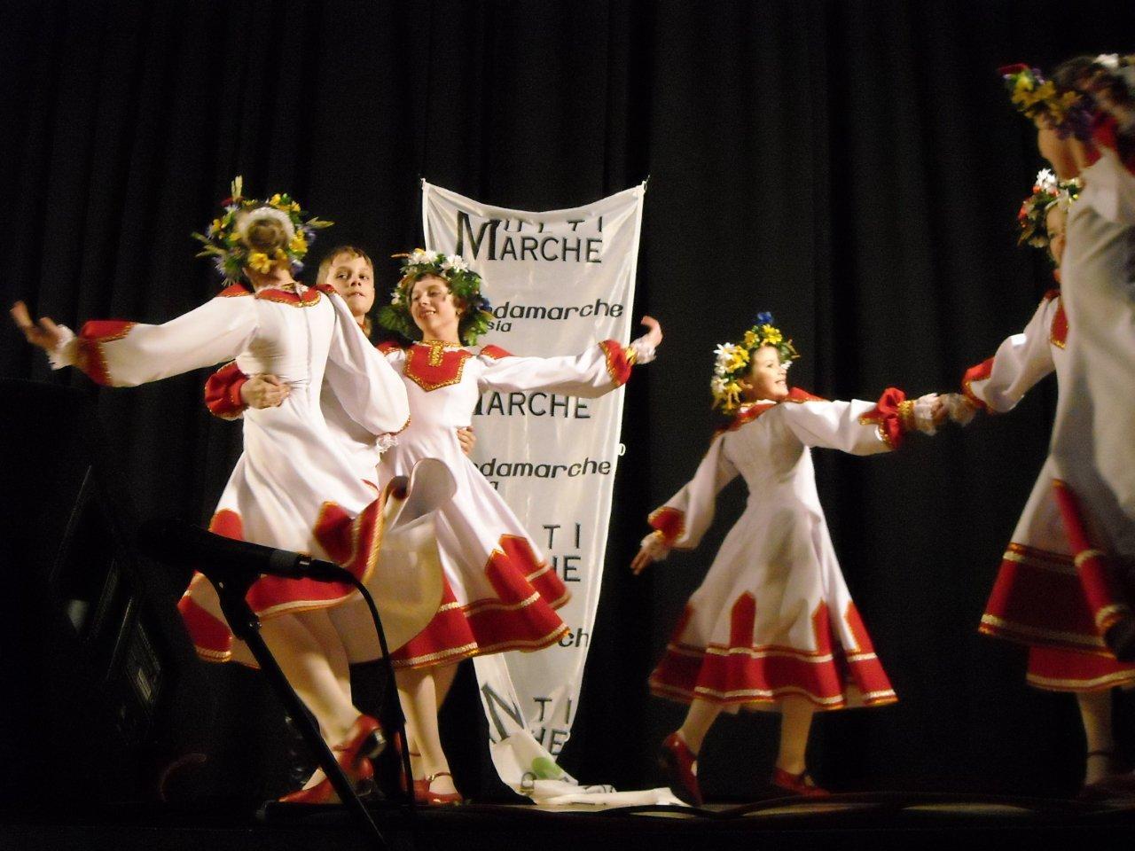 Festival Riviera Russa