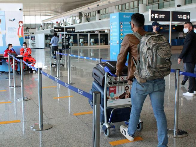 La Russia facilita l'ottenimento del visto per gli stranieri che hanno un familiare russo