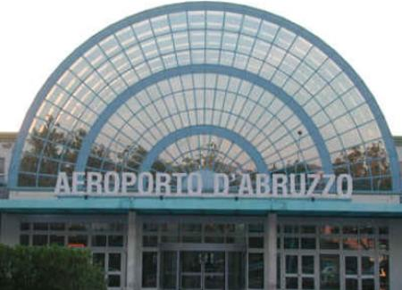 Russia Day 2013 Abruzzo Airport