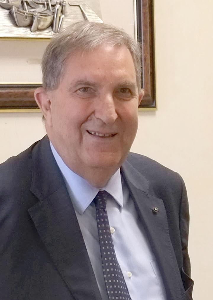 MORTO ROSARIO ALESSANDRELLO, STORICO PRESIDENTE DELLA CAMERA DI COMMERCIO ITALO-RUSSA