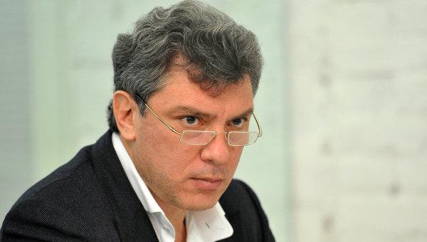 CONSIDERAZIONI SUL DELITTO DI BORIS NEMTSOV