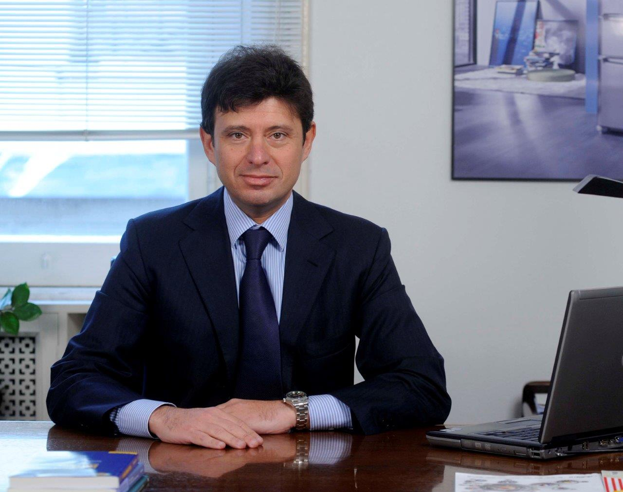 Lettera del Presidente Associazione Amici dell'Italia e della Russia (A.A.I.R.) Gaetano Casalaina