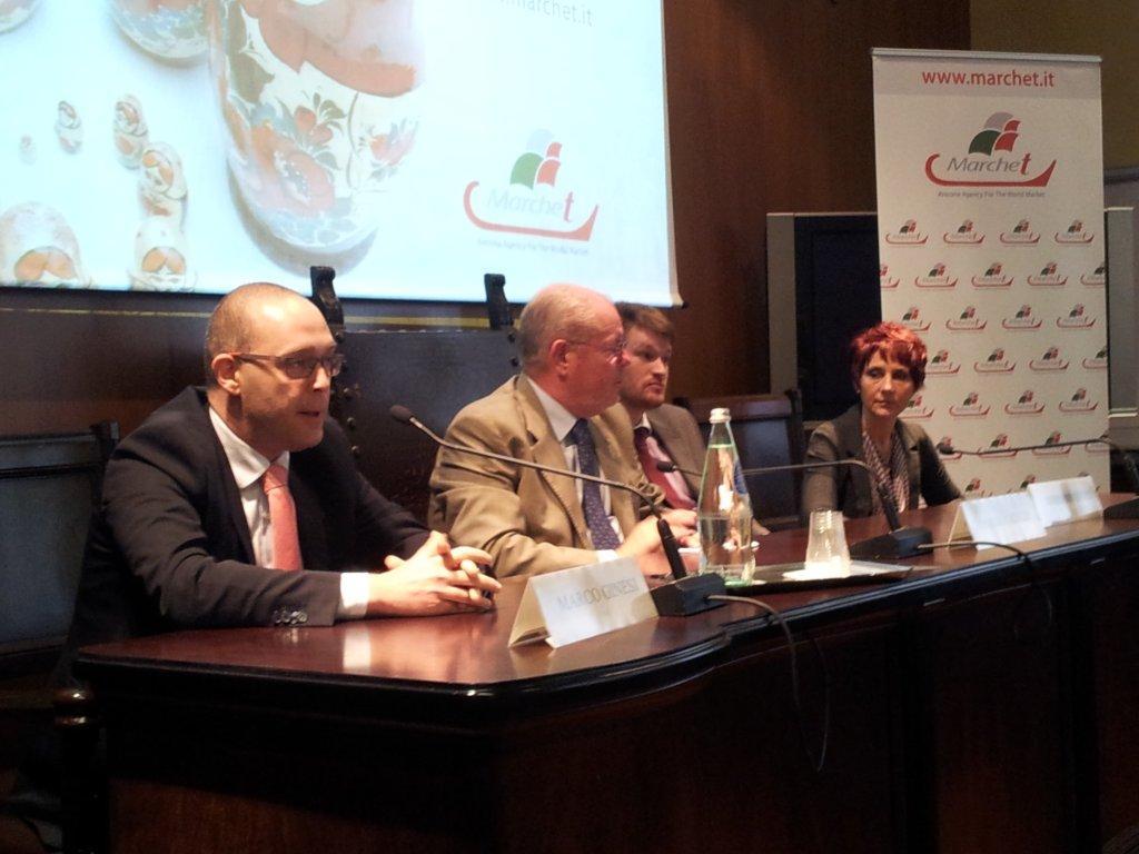 RUSSIA NEL WTO - Aspetti legali e opportunità di scambio