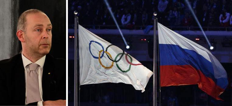 PUNIRE LA RUSSIA, TUTTA LA RUSSIA.