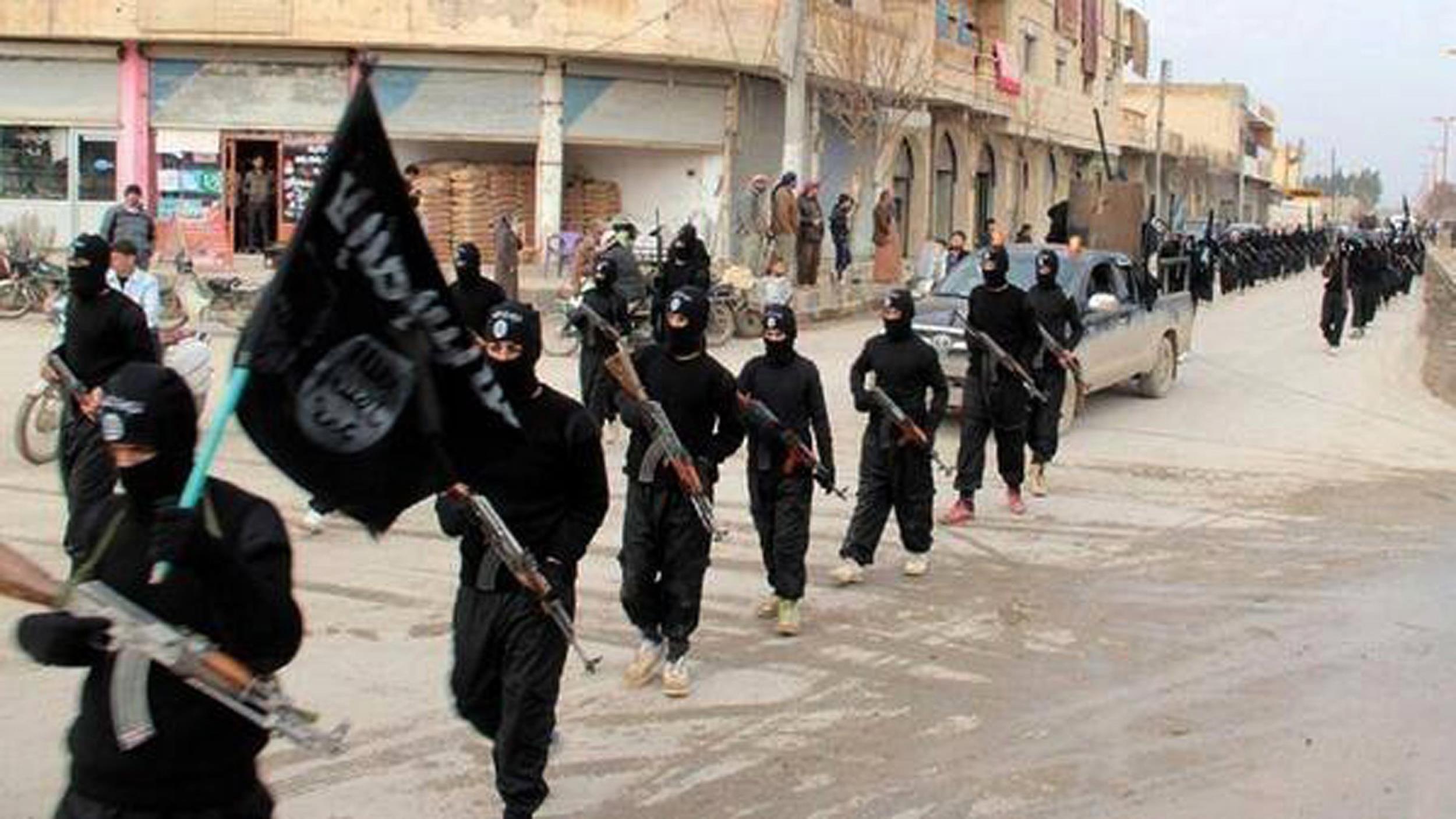 DECISO INTERVENTO DEL CONSOLE DI ANCONA SULLE VICENDE RUSSIA-UCRAINA E DELL'ISIS