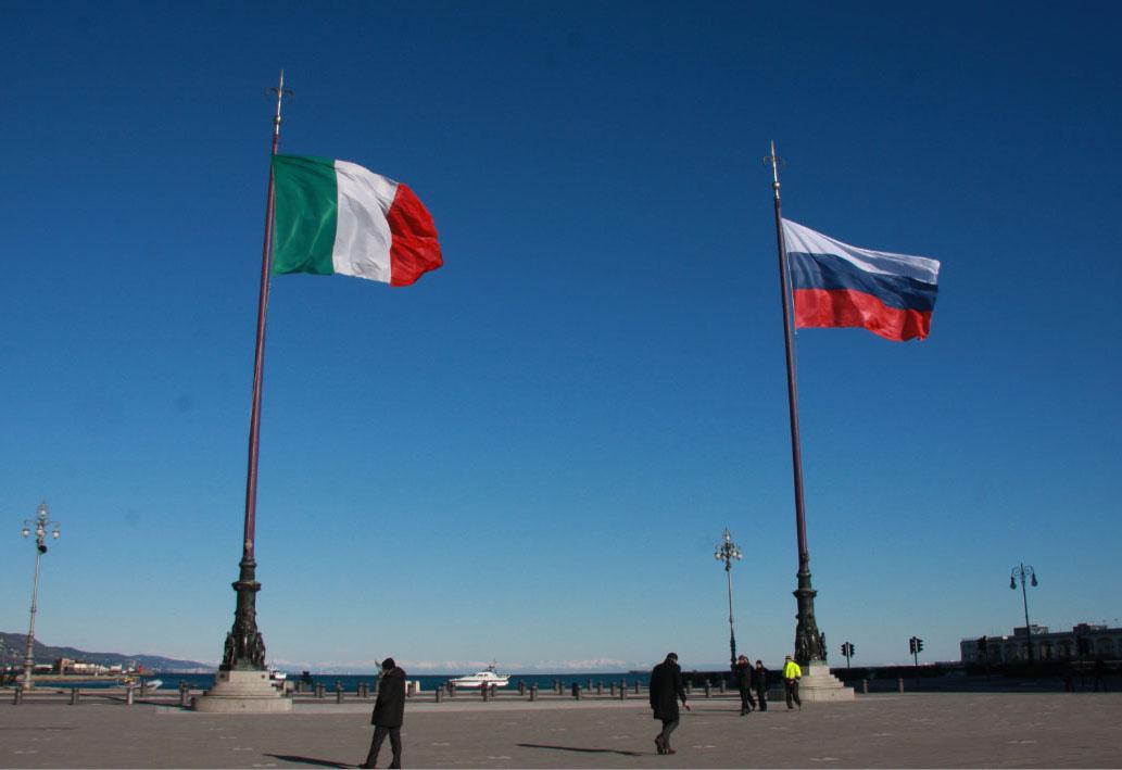ACCORDO TRA GOVERNI RUSSO E ITALIANO PER IL RICONOSCIMENTO DEI TITOLI DI STUDIO