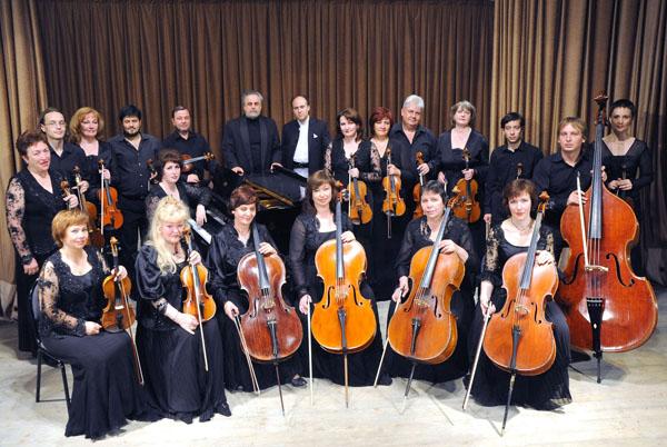 Dalla Siberia in concerto al teatro Marchetti