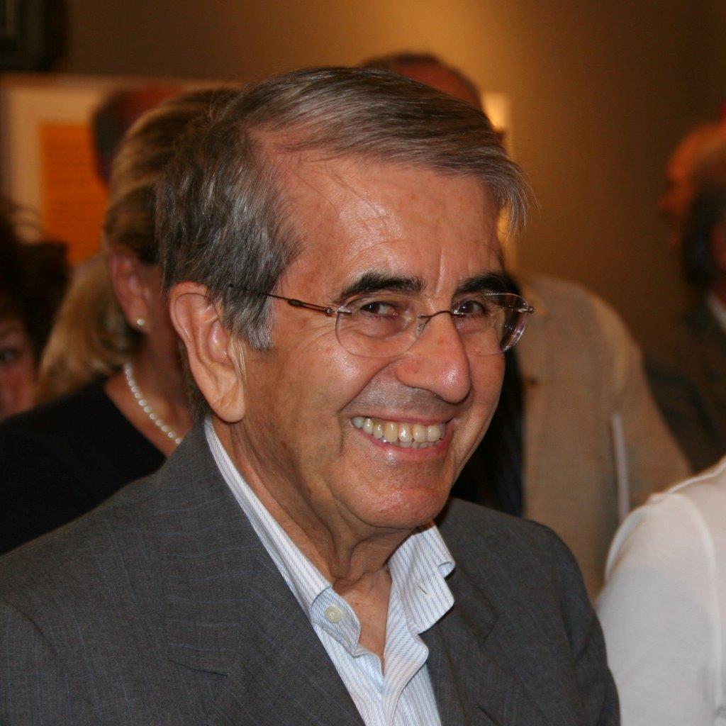 MORTO VITTORIO MERLONI