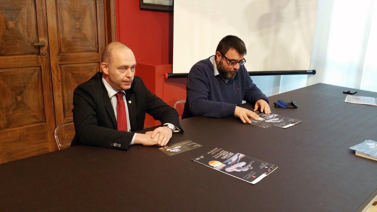 """PRESENTATA AL COMUNE DI PESARO LA III EDIZIONE DI """"SERATE RUSSE IN ITALIA"""""""