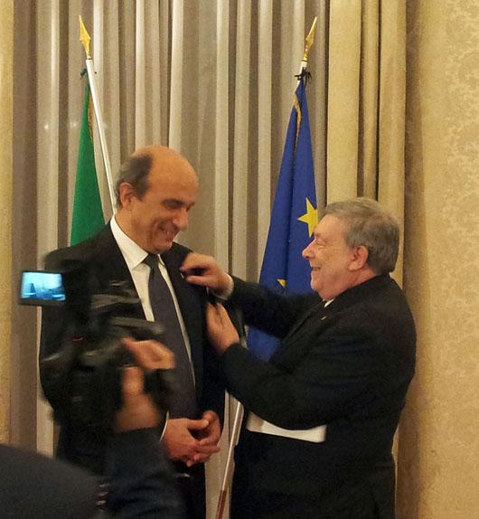 Prefettura di Ancona e Consolato Russo delle Marche