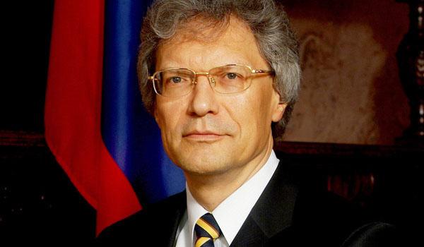 L'ambasciatore della Russia in Italia Razov: Interscambio Mosca-Roma in crescita