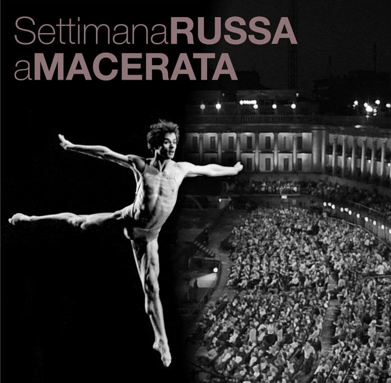 Settimana russa a Macerata. 5-9 maggio