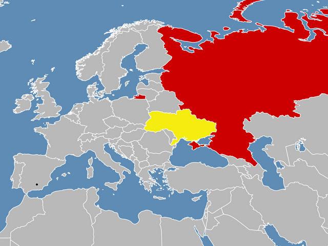 Appello per una informazione corretta su Ucraina e Russia
