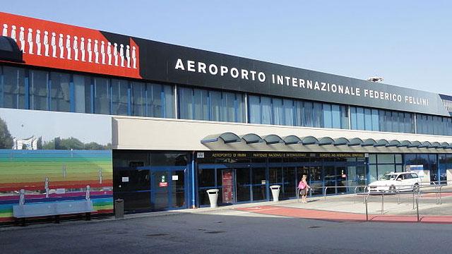 Aeroporto Fellini. I russi pronti a investire 40 mln