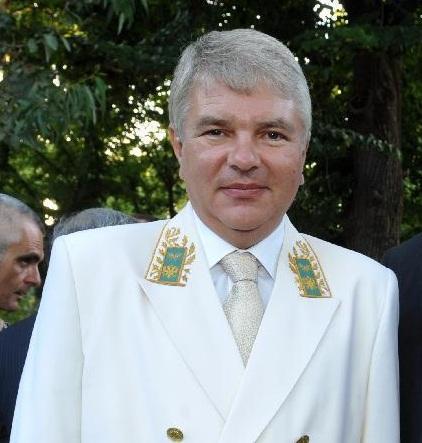 Alexey MESKOV Vice Ministro degli Esteri del Governo russo
