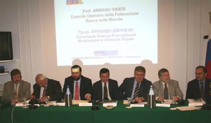 Attività svolte nel 2007