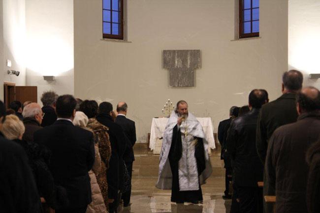Coppetella Incontro Ecumenico