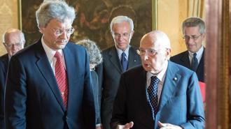 Intervista a Sergey Razov, nuovo ambasciatore russo in Italia.