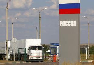 LA POLITICA DELLE SANZIONI ALLA RUSSIA E' GIA' COSTATA ALL'EUROPA 21 MILIARDI DI EURO
