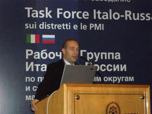Marco Ginesi