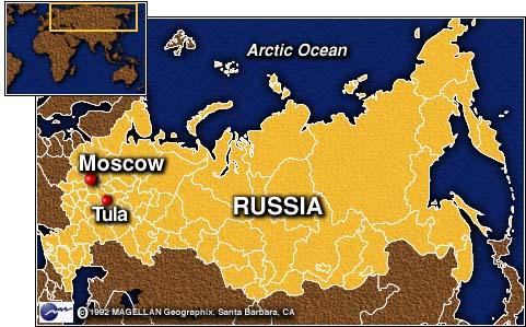 """MOSCA – IL MINISTERO DELLA CULTURA RUSSA SI CONGRATULA COL CONSOLATO DI ANCONA E CONCEDE IL PATROCINIO UFFICIALE ALLE """"SERATE ITALIANE IN RUSSIA"""" DI TULA"""