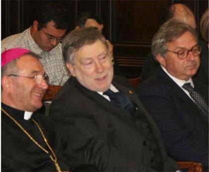 Lettera di saluto del Presidente Regione Marche Gian Mario Spacca