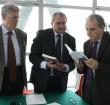 Il Prefetto di Ancona in visita all'Interporto e al Consolato Russo delle Marche