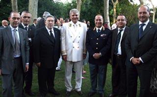Consolato Onorario della Federazione Russa delle Marche